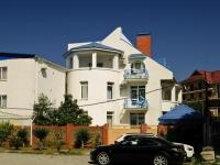 Сочи, улица Согласия (п. Лазаревское), дом 7. многоквартирный дом