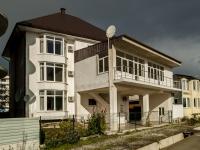 Сочи, улица Багратиона (п. Лазаревское), дом 2А. гостиница (отель)