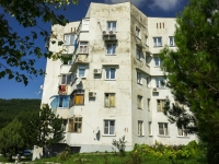 Sochi, st Kommunal'nikov, house 41. Apartment house