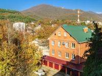 Sochi, st Partizanskaya, house 6А. hotel