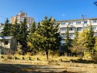 Sochi, st Partizanskaya, house 10. Apartment house
