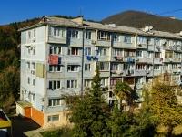 Sochi, st Partizanskaya, house 22. Apartment house