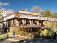 Sochi, st Partizanskaya, house 2. cafe / pub