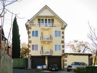 Сочи, улица Кольцевая (п. Лазаревское), дом 4/2. индивидуальный дом