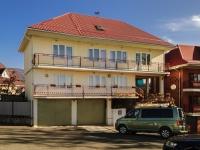 Сочи, улица Шевченко (п. Лазаревское), дом 2. индивидуальный дом