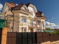 Сочи, улица Шевченко (п. Лазаревское), дом 8. индивидуальный дом