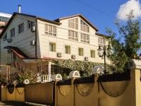 Сочи, улица Крупской, дом 6А. гостиница (отель)
