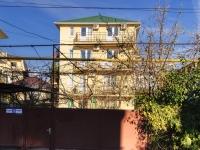 Сочи, улица Крупской, дом 14. гостиница (отель)