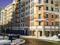 Сочи, улица Каменка (п. Красная Поляна), дом 3. гостиница (отель) Valset Apartments by HELIOPARK