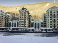 Sochi, Olimpiyskaya st, house 35/5. hotel