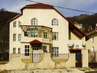 Сочи, улица ГЭС (Красная Поляна), дом 50. индивидуальный дом