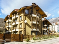 Sochi,  , house 9. Apartment house