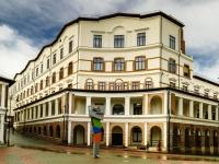 Sochi, st Snezhnaya, house 1. hotel