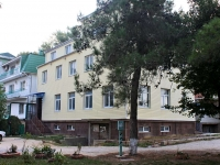 Anapa, 12 district, house 6. multi-purpose building
