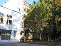 Anapa, 12 district, house 8. Apartment house
