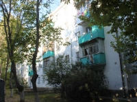 Anapa, 12 district, house 9. Apartment house