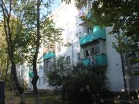 Анапа, 12 микрорайон, дом 9. многоквартирный дом