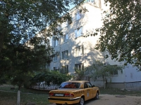 Anapa, 12 district, house 11. Apartment house