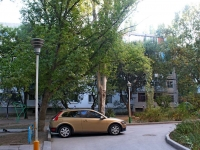 Anapa, 12 district, house 17. Apartment house