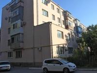 阿纳帕,  , house 18. 公寓楼