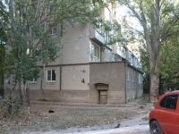 Анапа, 12 микрорайон, дом 19. многоквартирный дом