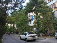 Anapa, 12 district, house 21. Apartment house