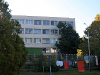 Anapa, school №6, 12 district, house 23