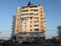 Anapa, 40 let Pobedy st, house 1Б. Apartment house