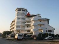 Anapa, st 40 let Pobedy, house 34. hotel