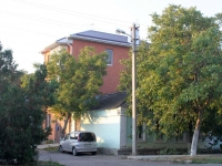 Anapa, Beregovoy alley, house 2. Apartment house