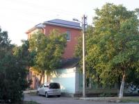 Анапа, Береговой переулок, дом 2. многоквартирный дом
