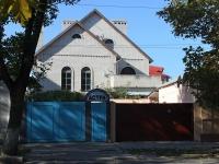 阿纳帕, 旅馆 Астра, Astrakhanskaya st, 房屋 28