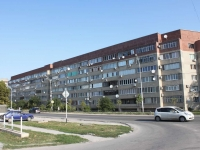 Anapa, Astrakhanskaya st, house 77. Apartment house