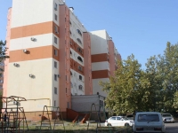 Anapa, Astrakhanskaya st, house 86. Apartment house