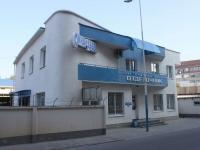 阿纳帕, 商店 Отделочник, Astrakhanskaya st, 房屋 100А