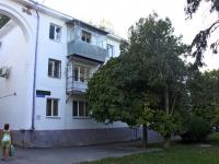 阿纳帕,  , house 4. 公寓楼