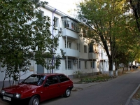 Anapa, Vladimirskaya st, house 6. Apartment house