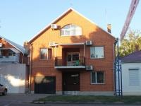 Anapa, Vladimirskaya st, house 14. hotel