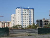Anapa, Vladimirskaya st, house 105. Apartment house