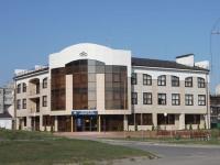 Anapa, governing bodies Пенсионный фонд РФ, Vladimirskaya st, house 130