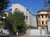 Anapa, Gogol st, house 103. Private house