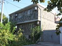 Анапа, улица Ивана Голубца, дом 7. индивидуальный дом