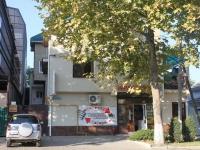 Анапа, улица Ивана Голубца, дом 28. гостиница (отель)