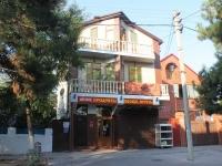 Анапа, улица Ивана Голубца, дом 54. жилой дом с магазином