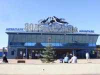 阿纳帕, 房屋 1Grebenskaya st, 房屋 1