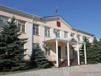 Anapa, Lenin st, house 6. court