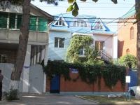 Анапа, гостиница (отель) Морячок, улица Ленина, дом 52