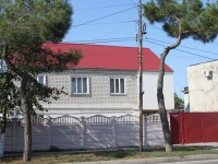 Anapa, Lenin st, house 64А. Private house