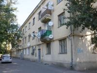 Anapa, Lenin st, house 66А. Apartment house