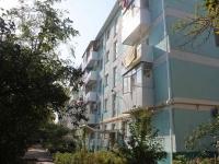 Anapa, Lenin st, house 68А. Apartment house